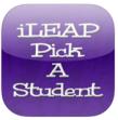 iLeap Pick a student